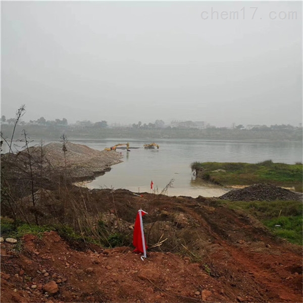 取排水管道水下铺设公司-沉管施工
