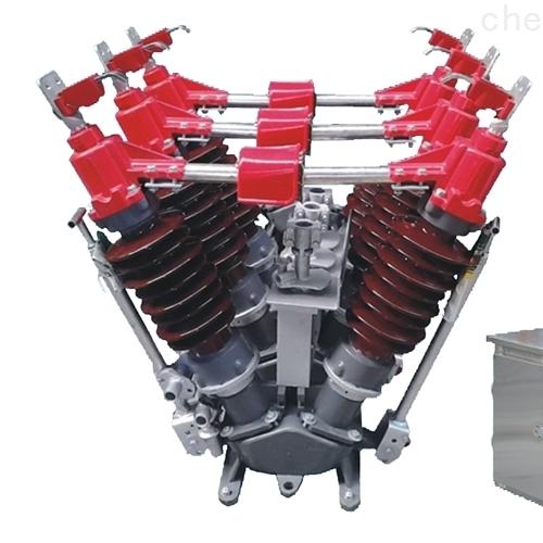 户外水平式GW5-40.5V型柱上高压刀闸成都