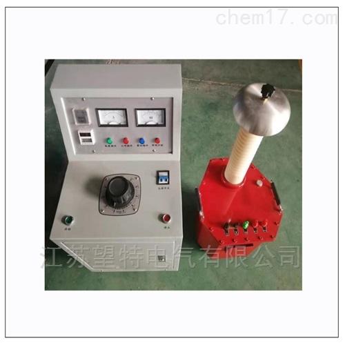 超轻型试验变压器