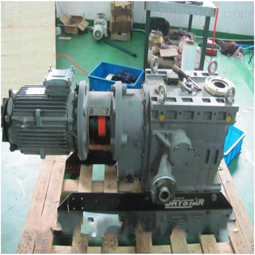 爱德华GV系列干式真空泵维修保养