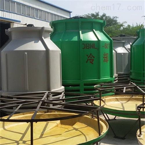 玉林小型玻璃钢冷却塔厂家