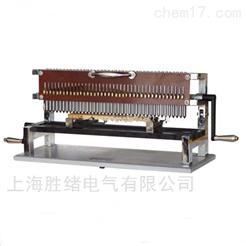 LB-40型连续式钢筋打点机
