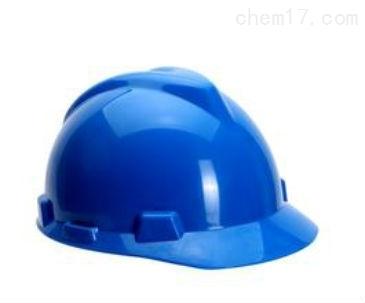 梅思安V-Gard500 ABS豪華型透氣孔安全帽