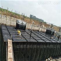 定制地埋式一体化消防増压泵站安裝要求