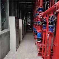 定制地埋式消防一体化泵站型号说明