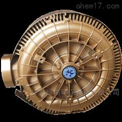 双叶轮漩涡式气泵-双段式风机
