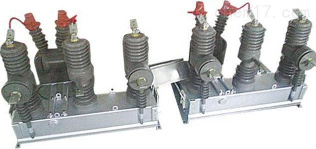 甘肃供应10kv柱上双电源自动切换开关