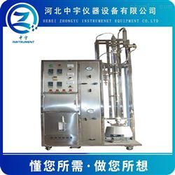 共沸精馏塔装置