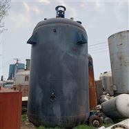 搪瓷二手20吨搪瓷反应釜出售