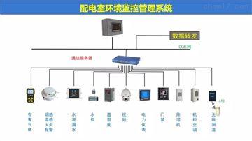 Acrel-2000E/B 配電室環境監控係統