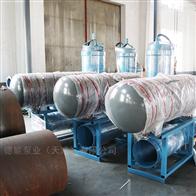 350-1500QZF漂浮卧式安装潜水轴流泵3800方