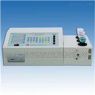 钢铁锰磷硅分析仪