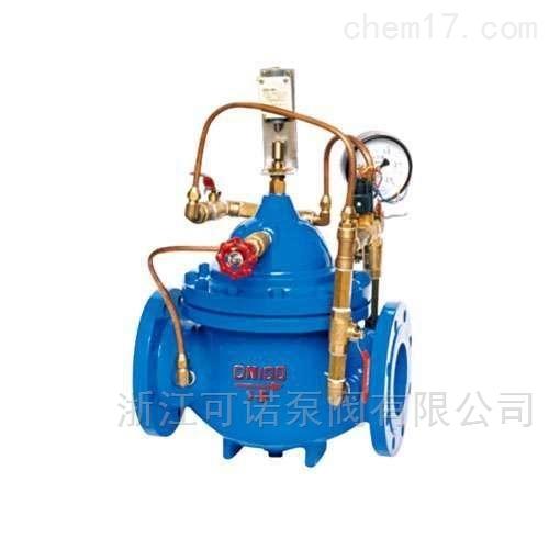水泵控制阀700X