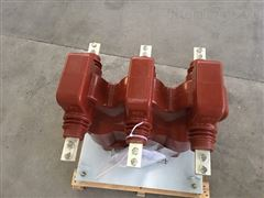 贵阳10KV线路型干式计量箱图片