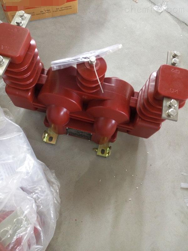西安JLSZV-10整体浇筑型干式计量箱