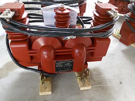 JLSZV-10户外组合式计量箱