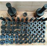 钢结构高强螺栓试验夹具加工