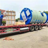 CJY/260-30/WQ-4一體化預製式泵站經銷商