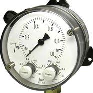 原装进口德国Kroeplin测量仪 卡规D450