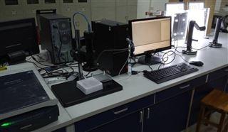 GX-B根系动态生长监测和显微成像系统
