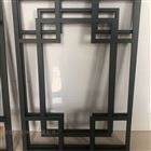 中空玻璃隔条仿古装饰架可以做焊接的
