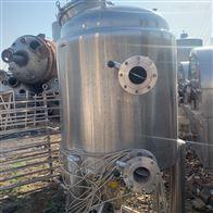 2吨回收二手提取浓缩机组