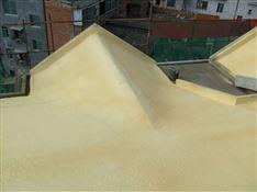 聚氨酯喷涂保温陕西安喷涂工程