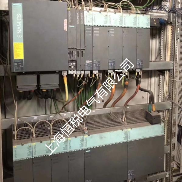 車銑複合西門子控製器壞-十年數控修複專家