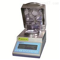 上海安亭电子烘干法水分测定仪/卤素水份仪