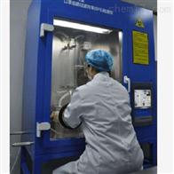 防护口罩细菌过滤性测试仪