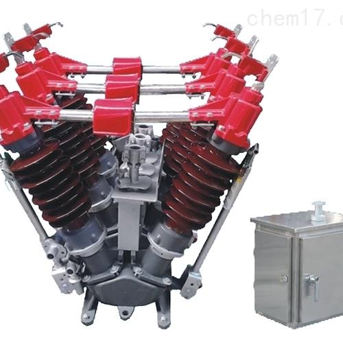 GW5系列高压隔离开关厂家