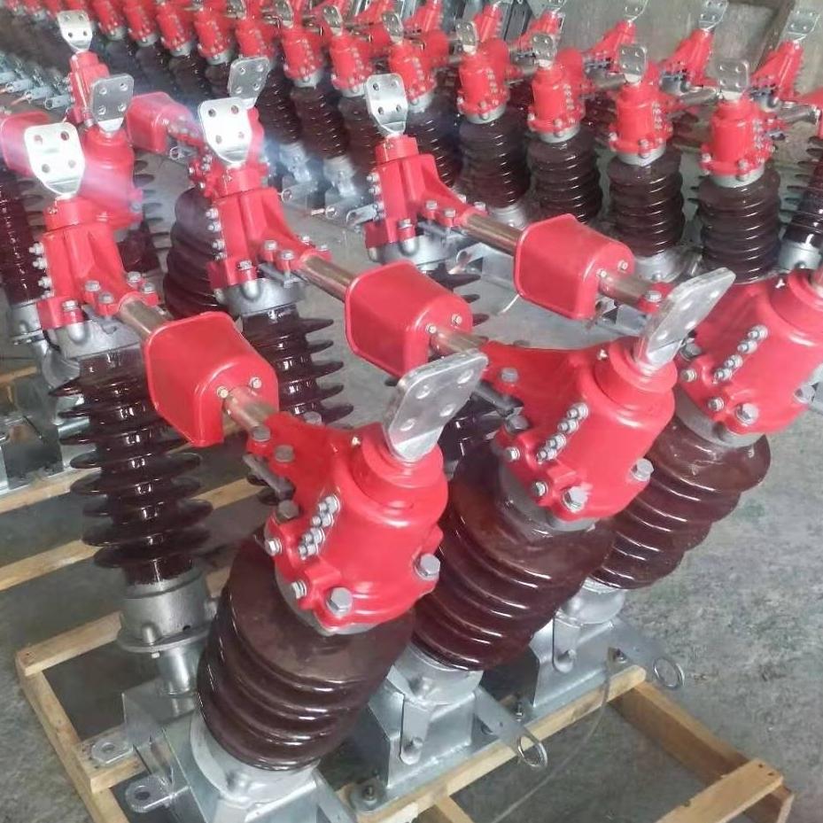 高压隔离开关35KV的功能优势
