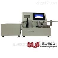 ZH1962-EISO80369注射器鲁尔圆锥接头性能综合测试仪