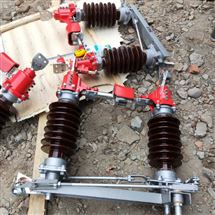 GW435KV水泥杆高压隔离开关