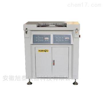 GPM-2-300雙盤光譜磨平機