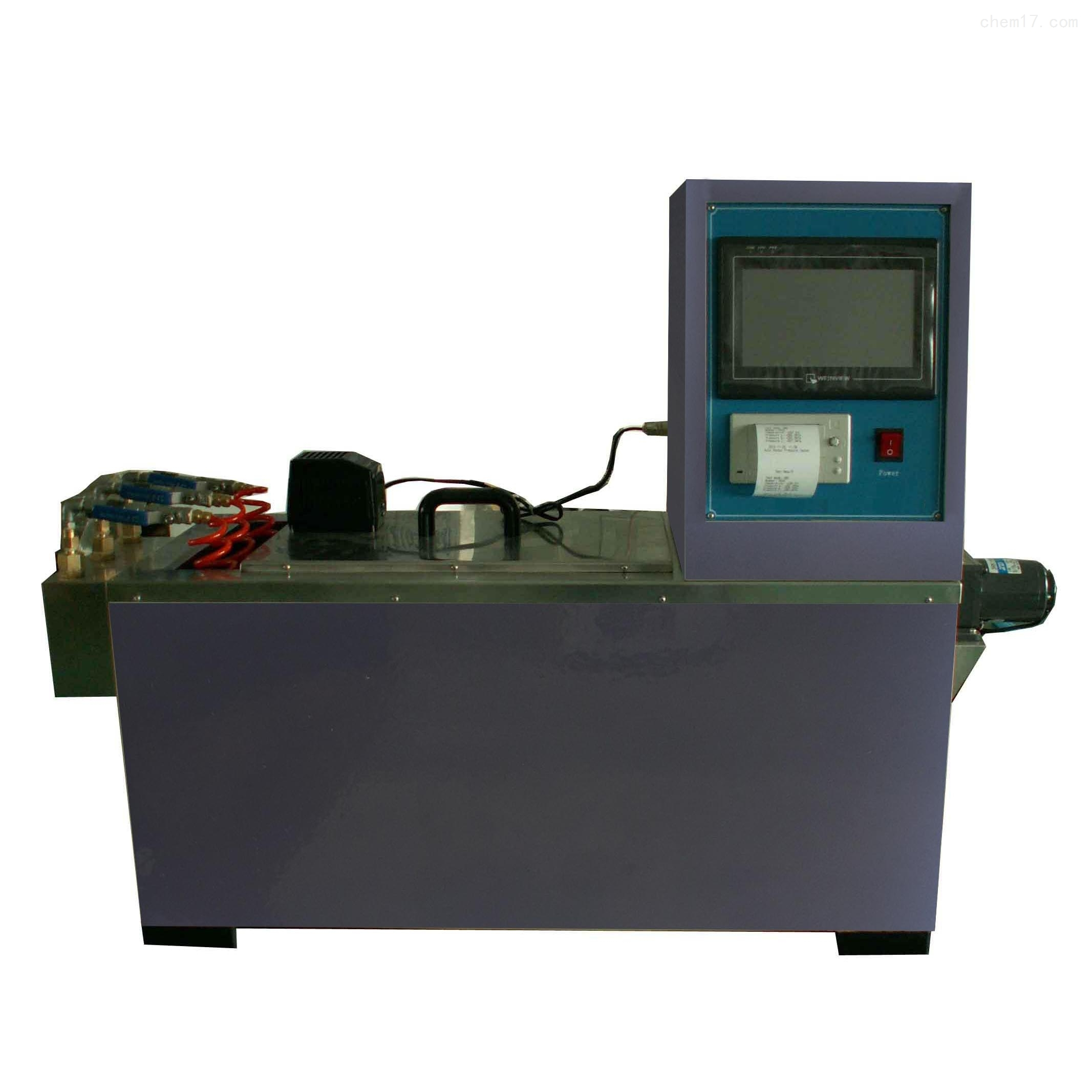 全自动饱和蒸气压测定仪