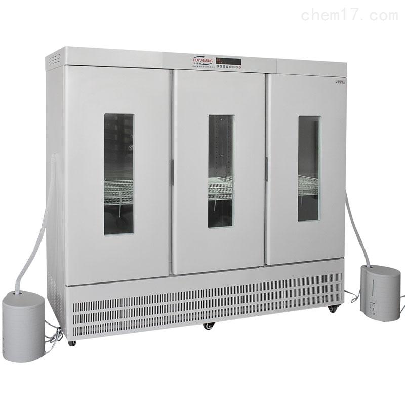 LRH-1000-HS滬粵明916L恒溫恒濕培養箱