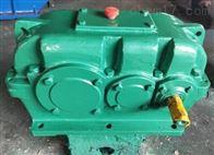 泰兴:ZLY125-9-1硬齿面齿轮减速机