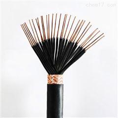 MKVVP-10*1.5矿用屏蔽控制电缆