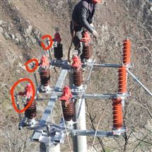 35KV电气GW4-35高压刀闸