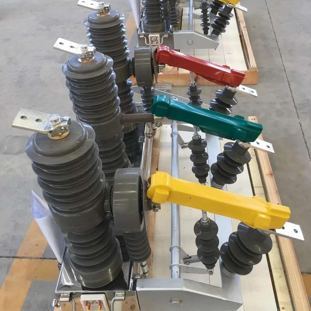 西安平高10KV高压断路器厂家