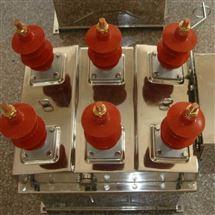 高压开关智能10KV真空断路器型号含义