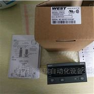WEST温度控制器P8100