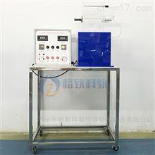 GZC027伸展体的导热特性实验台