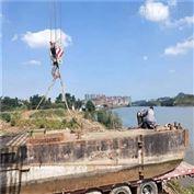 沉管毕节水下取水头安装单位