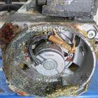 西門子電機編碼器零點丟失維修-調零位校準
