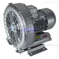 HRB-410-D2单叶轮0.85KW旋涡气泵