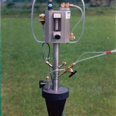 德国meta土壤气体采样分析仪