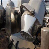 二手2000L三维混合机3000L真石漆搅拌机