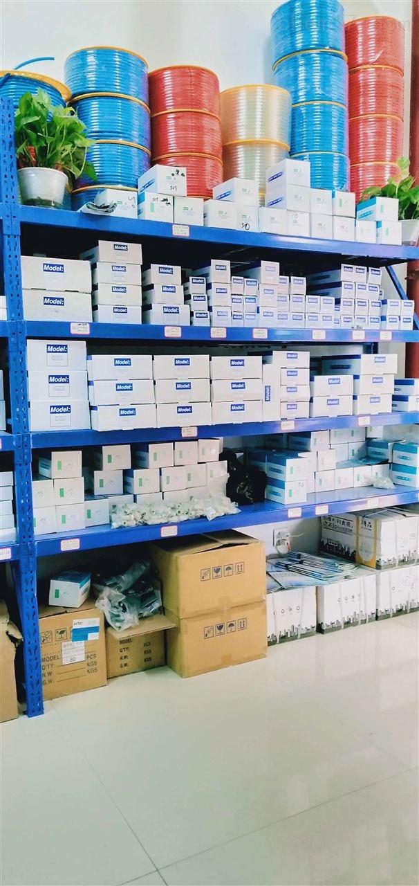 渭南亚德客HFCY系列手指气缸气动器材